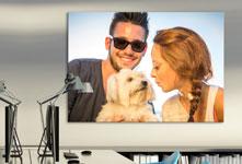 Poster-couple-avec-chien