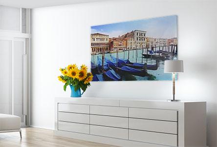 Salon-bateaux-venise-Plexiglas